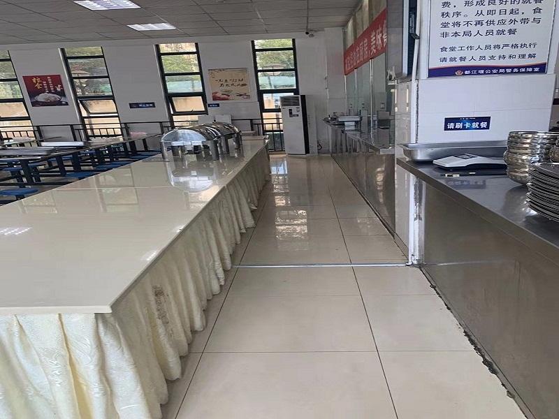 成都專業食堂承包|味百鮮餐飲管理專業提供食堂承包服務