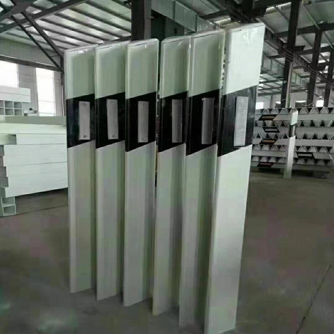 玻璃钢警示桩厂家|衡水哪里有供应实惠的玻璃钢警示桩