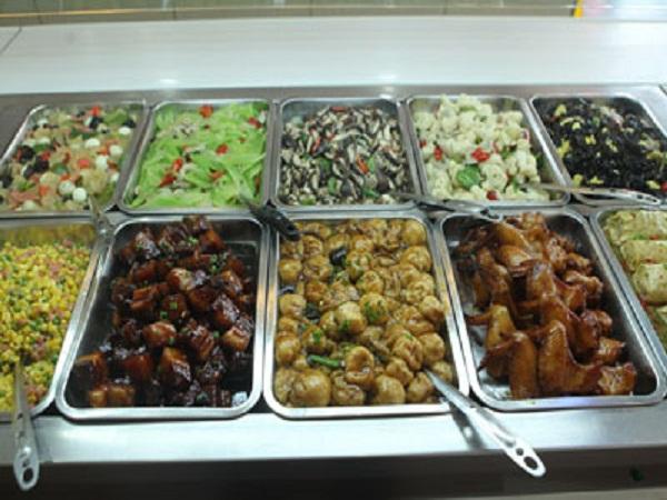 成都學校膳食托管-提供專業的食堂托管服務
