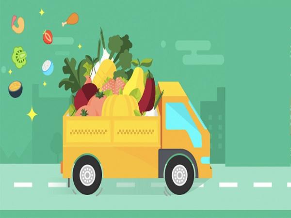 四川食材批發中心-成都食材配送服務專業承接