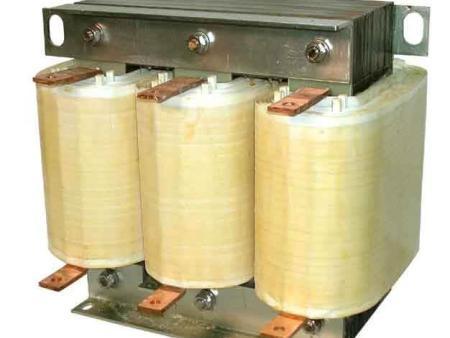 上海波宙电器口碑好的电抗器_你的理想选择|性价比高的无功补偿串联电抗器