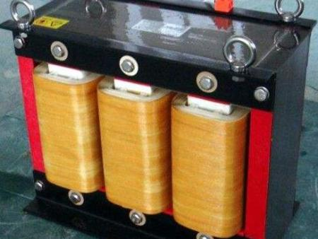 上海波宙电器质量好的三相交流输出电抗器_你的理想选择-无锡三相交流输出电抗器