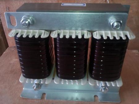 上海波宙电器质量好的低压串联电抗器_你的理想选择,虹口区低压串联电抗器
