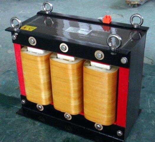 如何买好用的低压串联电抗器-安徽泰安低压串联电抗器厂家