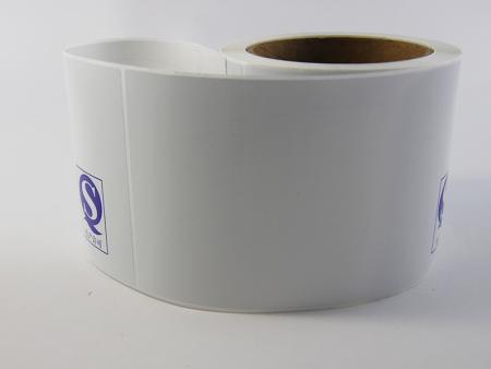 标签纸订制-广州实惠的铜板标签纸供应