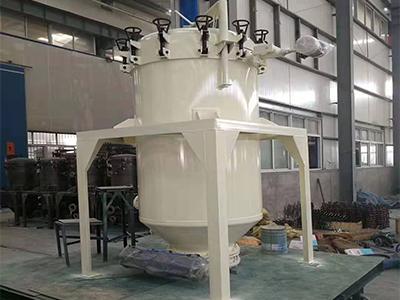 河南高效密閉板式過濾機價格-質量好的高效密閉板式過濾機哪里有賣