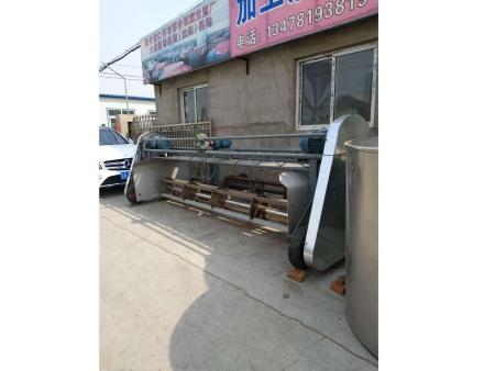 白鋼拌料機廠家_好的白鋼拌料機提供