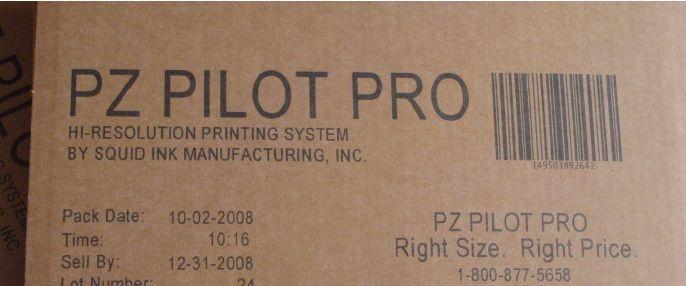 纸箱喷码机厂家-泉州品牌好的纸箱喷码机价格