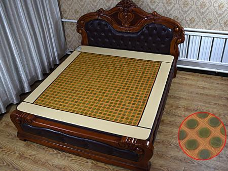 玉石床垫哪家好_龙达玉石床垫值得您选择!