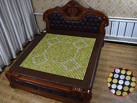 丹东玉石床垫哪家好_鞍山实用的玉石床垫推荐