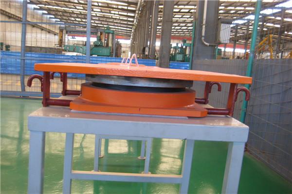 盆式橡胶支座,盆式支座,gpz系列盆式橡胶支座