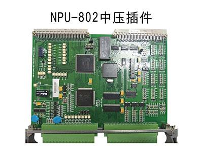 CPU插件