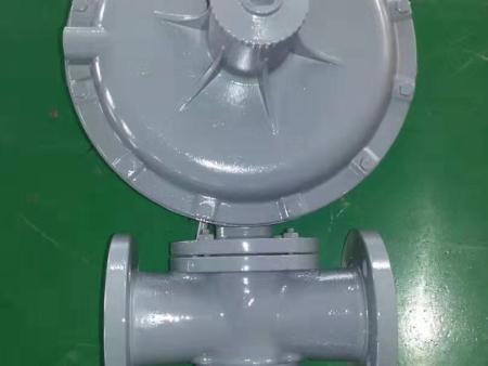 RTZ-0.4FQ系列燃气调压器