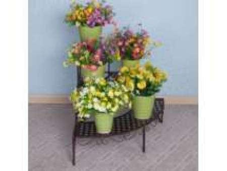 铁艺花架厂-哪里能买到质量好的铁艺花架