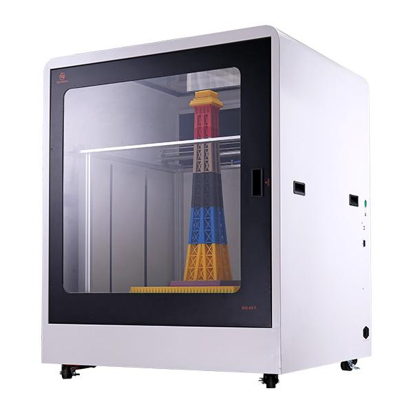 1米3D打印机