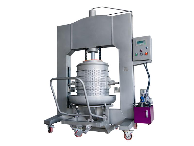 松原冰葡萄压榨机|锦祥机械供应口碑好的冰葡萄压榨机