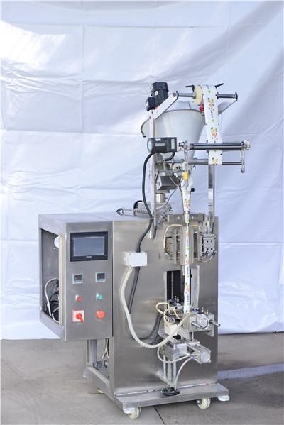 安徽粉劑包裝機-易貝特自動化高質量的異型袋粉劑包裝機出售