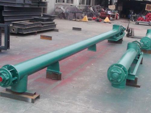 黑龍江WLS無軸螺旋輸送機-亮彥環保供應高質量的螺旋輸送機