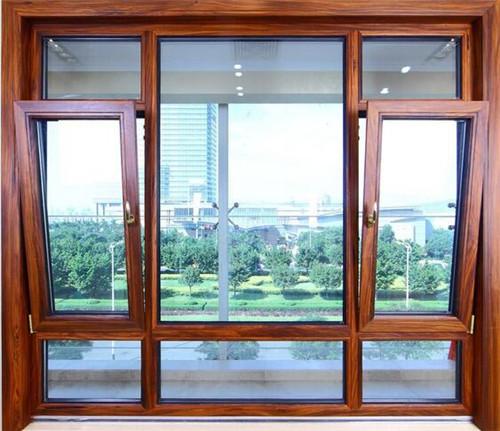 沈阳断桥铝门窗厂家 抚顺塑钢窗批发 就来沈阳泰裕铝塑型材