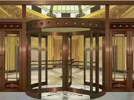 牡丹江铜门厂家_口碑好的铜门价格范围