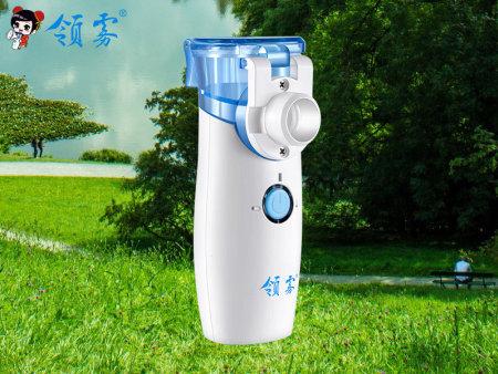 批售医用雾化器_常州正元医疗科技提供品牌好的便携式手持雾化器