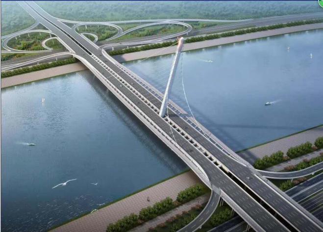 环保工程钢结构