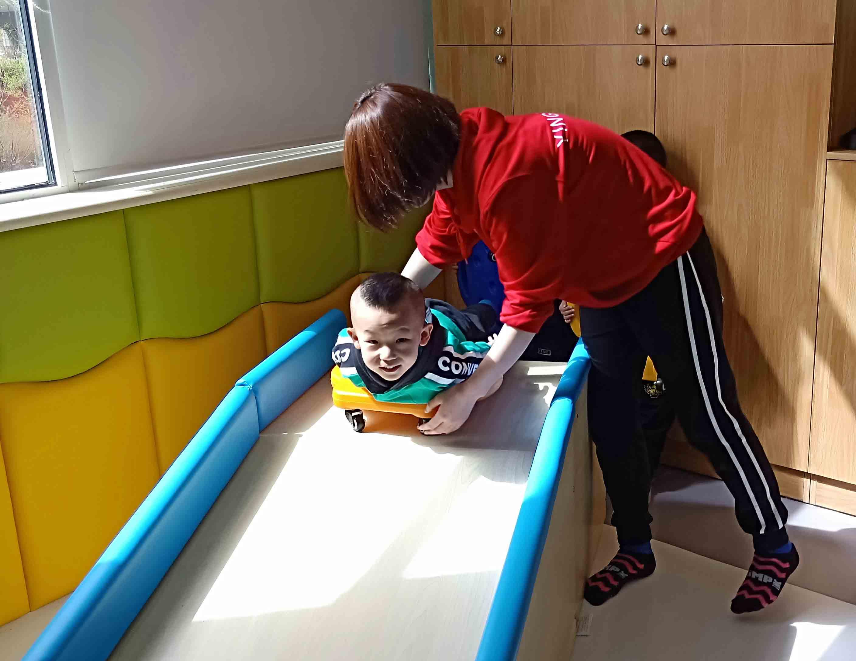 儿童测评课训练服务机构-内蒙古信誉好的儿童测评课培训倾力推荐