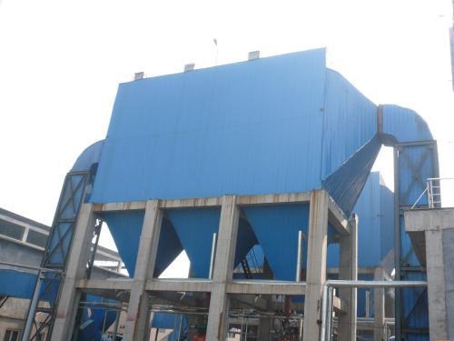 廣東除塵器維修-耐用的鍋爐除塵器供應信息