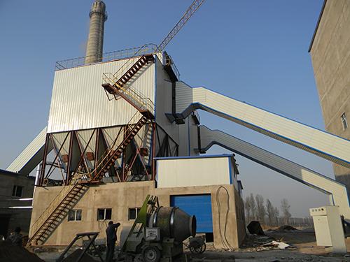 鍋爐除塵器廠家-河北云中環保供應專業的鍋爐除塵器