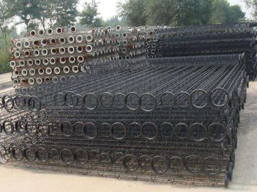 求購鍍鋅除塵骨架|專業可靠的除塵骨架,河北云中環保傾力推薦