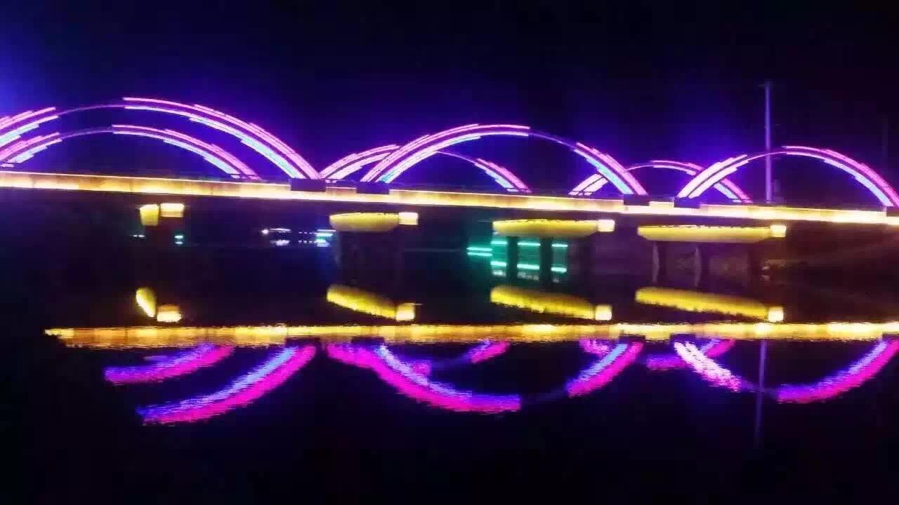 LED亮化工程|郑州优良led亮化服务报价