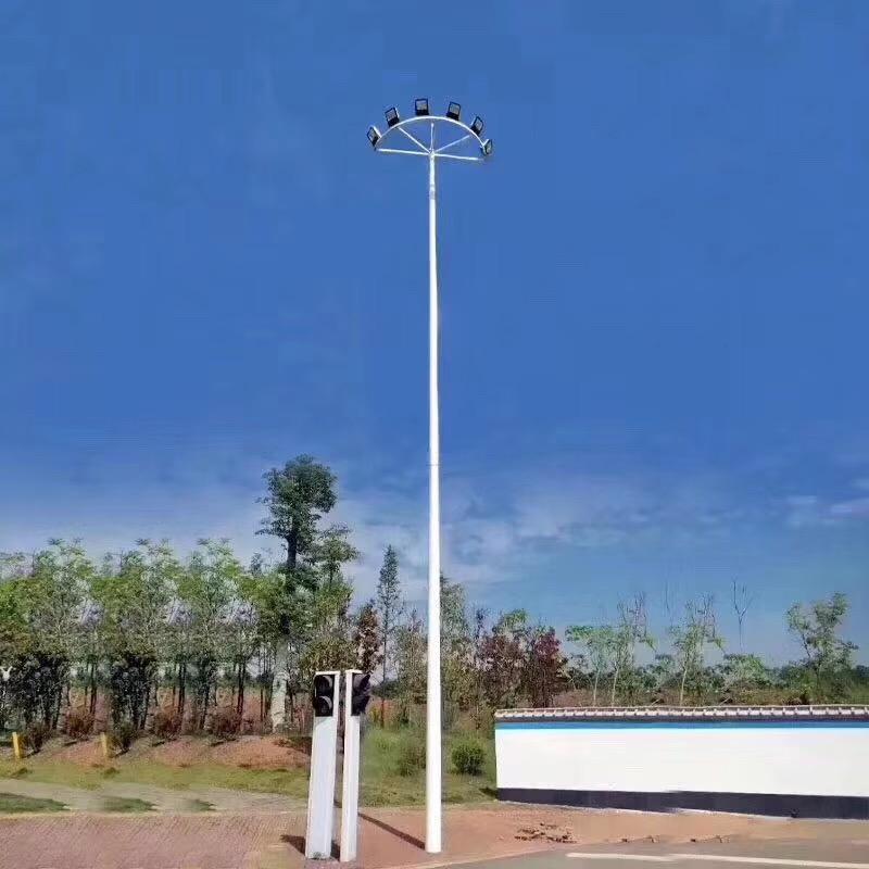駐馬店高桿燈價格-品質好的高桿燈批發出售