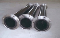 塑料合金耐磨管价格行情-铜川塑料合金耐磨管