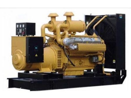 齐齐哈尔发电机价格|质量好的发电机供应商