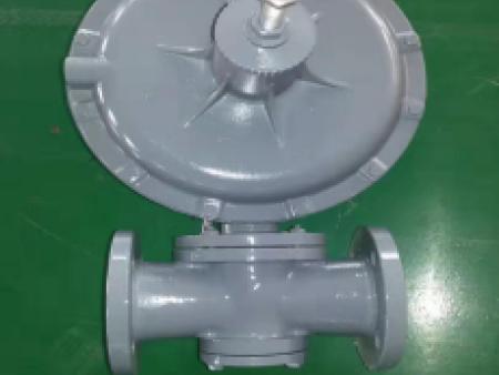 RTZ-80F0.4F系列燃气调压器
