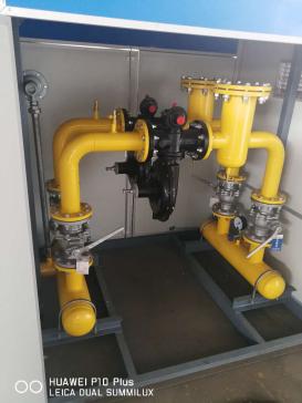 台湾RTZ-80F0.4F系列燃气调压器-品质RTZ-80F-0.4F 系列燃气调压器供应批发