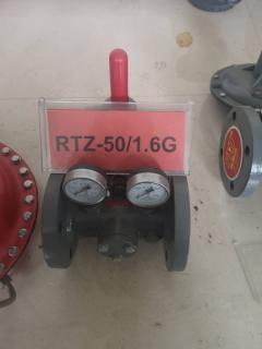 山东RTZ-4.0-G系列燃气调压器|哪里能买到耐用的RTZ-50G燃气调压器