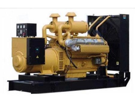上柴發電機組廠家-沈陽鯤鵬發電設備提供品質好的汽油發電機