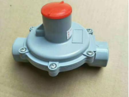 RTZ-150.4中压进户表前调压器