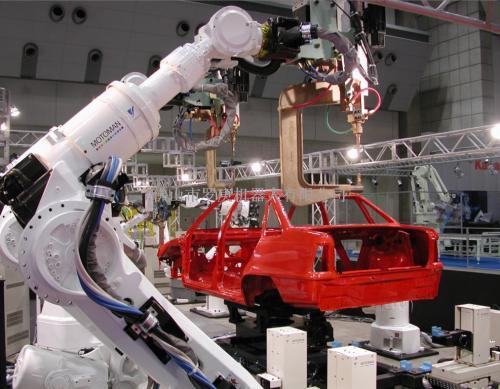 石嘴山噴涂機器人供應商_新品寧夏噴涂機器人品牌推薦