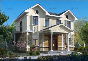 物超所值的住宅輕鋼別墅_為您推薦惠州順大建筑科技有品質的住宅輕鋼別墅