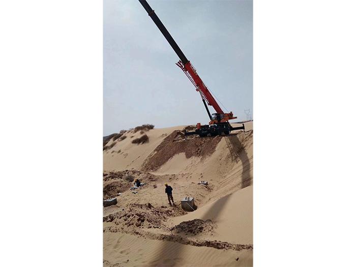 內蒙越野吊公司-寧夏實力可靠的寧夏越野吊經銷商