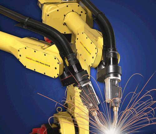 吳忠焊接機器人哪家好_科銳智控提供優惠的寧夏焊接機器人