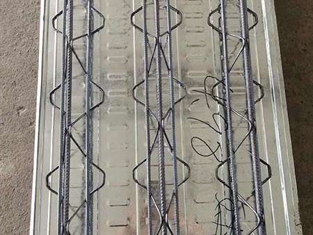 沈阳钢筋桁架楼承板_钢筋桁架楼承板-我们更可靠