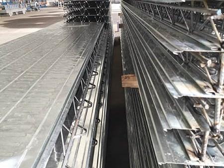钢筋桁架楼承板厂家-供应辽宁有品质的钢筋桁架楼承板