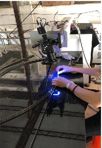 保亭激光焊机零售|品质好的激光焊机,海南鑫金利恒装饰工程倾力推荐