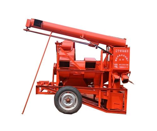 遼寧無塵玉米脫粒機_海城市耿莊建筑機械廠歡迎您來選購