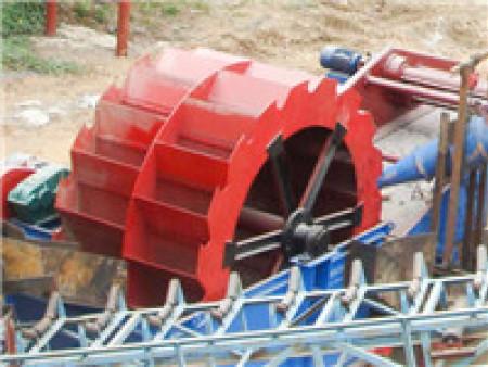 洗砂设备加工【洗砂设备制造商】洗砂设备厂家【巨增】