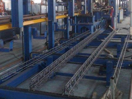 疊合板用桁架廠家-買好用的樓承板優選沈陽華益惠科