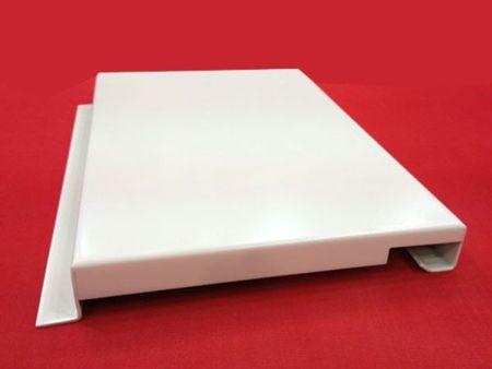天津铝单板批发_找优良铝单板上亚辉建材